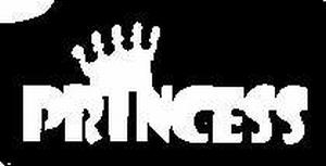 Glitter Tattoo PRINCESS princes