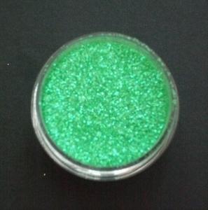 Mint iridescent