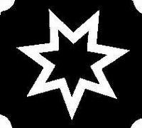 Glitter Tattoo STAR INDIAN STER INDIAAN