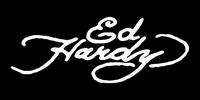 Glitter Tattoo ED HARDY