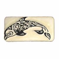 Kenji tattoo Xlarge dolfijn tribal