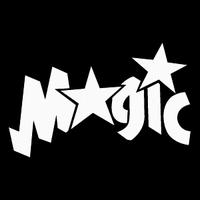 Glitter Tattoo MAGIC