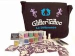 Glitter Tattoo Set La Différence pro