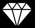 Glitter Tattoo diamond diamant