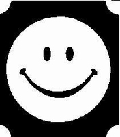 GlitterTattoo SMILE